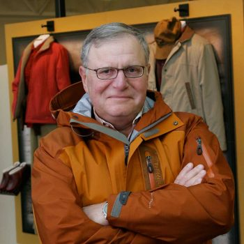 Columbia Sportswear: Tim Boyle. Photo: Cathy Cheney/Portland Business Journal