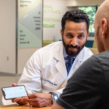 Cardiologists tap mobile technology to advance care