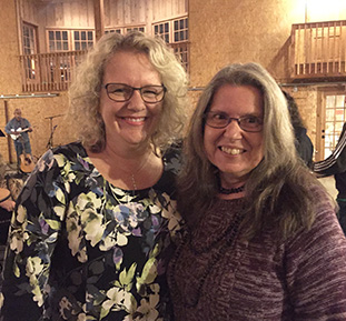 Faith in Action: Caregivers support one another