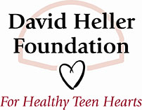 David Heller Foundation logo